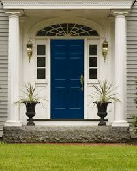 what color to paint front doorTen Best Front Door Colours for your House  Maria Killam  The