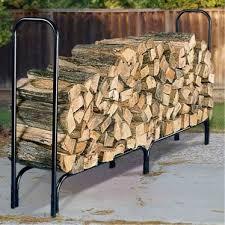 96 hy c tubular log rack slrxl