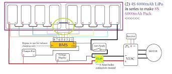 wrg 5531] 4s lipo wiring diagram 4s Lipo Wiring Diagram ESC Wiring-Diagram