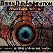 Frontline 1993-1997: Rarities & Remixes