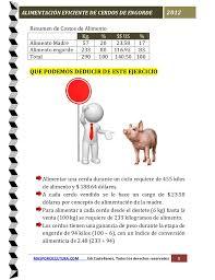 Tratamiento De La Sarna Porcina En Tu Granja  Canal ZotalPrecio Granja De Cerdos Engorde