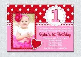 birthday invitation card template free first with in