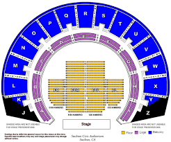 Heat Arena Seating Chart 3d Seating Charts Asm Global Stockton