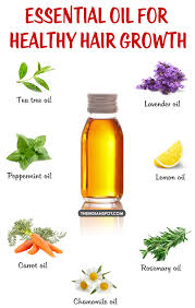 best essential oil for hair growth