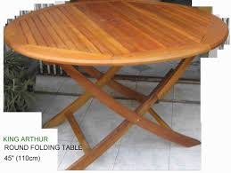 full size of patio round wood table plans acacia tables dining with wicker chairswood umbrella holewood