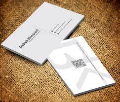 business card design for babak khosravi by gtools design 2514874 business card design by gtools for business card for job seeker professional design 2514874