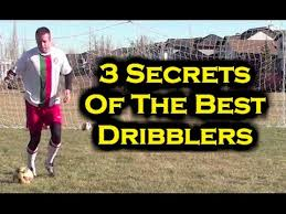 How To Dribble A Soccer Ball ▻ How To Dribble In Soccer ▻ Progressive Soccer  Training - YouTube