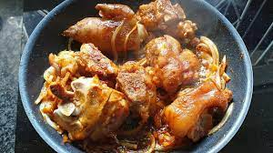 pig trotters recipe how to cook pig