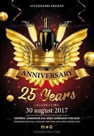 Anniversary Flyer Major Magdalene Project Org