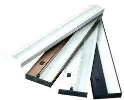 glass shelf lighting. Led Glass Shelf Beautiful Task Light Under Cabinet And Lighting Wholesale Pro .