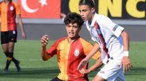 Galatasaray U19 takımı PSG'ye farklı mağlup oldu - Son Dakika Spor Haberleri