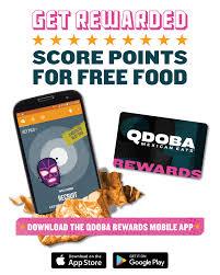 Qdoba Customer Service Qdoba Mexican Eats Mexican Restaurants Catering