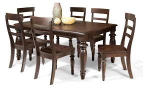 Early American Temple Stuart Dining Room Set Dining Room Sets - Early american dining room furniture