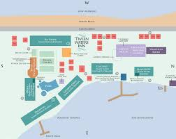 finalmap  captiva island resort  'tween waters inn sanibel island