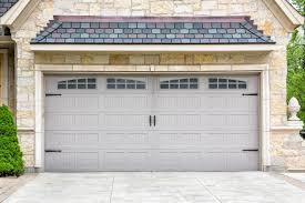 garage door customization packages
