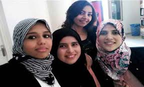 Четыре студентки погибли после защиты кандидатской диссертации  Четыре студентки погибли после защиты кандидатской диссертации ВИДЕО