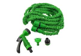 expandable garden hoses. From $13 For An Expandable Garden Hose With Spray Nozzle Available In Three Sizes Hoses