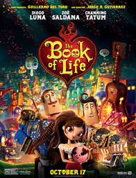 The Book <b>of</b> Life (<b>2014</b> film) - Wikipedia