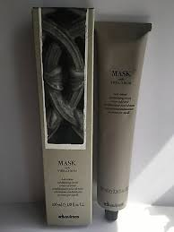 Mask With Vibrachrom Color Chart Davines Mask Hair Colour 100ml Tube Color Conditioning