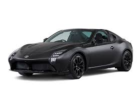 Toyota GR HV concept planned for Tokyo, previews new Supra ...