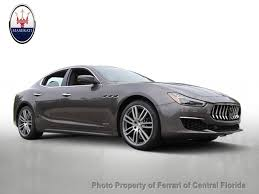 2018 maserati for sale. exellent 2018 2018 maserati ghibli s granlusso 30l sedan  zam57ysl3j1265624 0 to maserati for sale