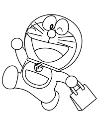 Koleksi doraemon movie full movie subtitle indonesi doraemon dikirim kembali ke masa kehidupan nobita oleh cicit nobita, sewashi. Kids Coloring Pages Doraemon In Urdu