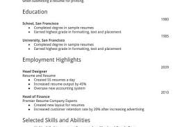 Free Fillable Form 2018 Resume Format Free Unique Blank Resume