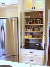 Tall Pantry Cabinet For Kitchen Tall Kitchen Cabinet Pantry Home Design Ideas