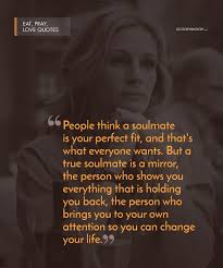 Movie Quotes About Love Simple 48 Poignant Quotes From 'Eat Pray Love' That Are Your Perfect Cheat