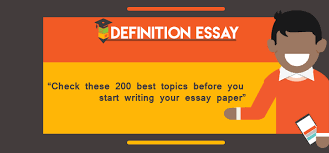 a list of great persuasive essay topics the top 200 definition essay topics