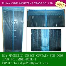 full size of home nice mosquito netting curtains diy 10 new decorative magnetic net door curtain