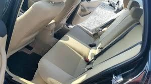 auto drive seat cover