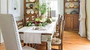 Southern Living Kitchens Stylish Dining Room Decorating Ideas Southern Living