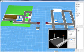 noshbar's dumping ground crazy radioactive angry prism, the 3d Tile Map Editor as you can (hopefully) see above, the map is made entirely out of 3d tiles each tile is made out of an arbitrary amount of blocks, each one building on top unity 3d tile map editor