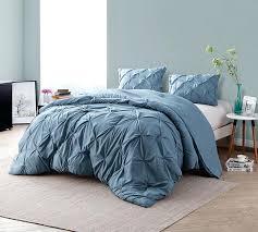 oversized duvet covers king smoke blue pin tuck king comforter king bedding oversized cal king duvet oversized duvet covers king