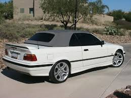 Coupe Series 2001 bmw 325ci convertible : Convertible Top Leak and Replacement - Bimmerfest - BMW Forums