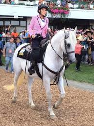Donna Barton Brothers - Inside Track – Her Riding Habit