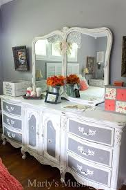vintage chic bedroom furniture. Shabby Chic Bedroom Colors By Using Both Chalk Paint And This Furniture Went From . Vintage I