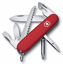 Купить Складной <b>нож VICTORINOX Hiker</b>, 13 функций, 91мм ...