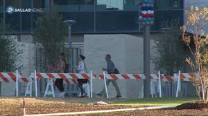 First employees move into Toyota headquarters in Plano - YouTube