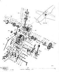 P 51 mustang drawing