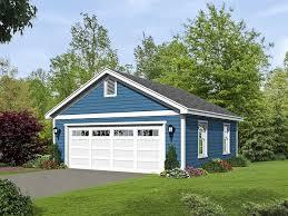 2 Car Garage Designs Plan 68470vr 2 Car Detached Garage Plan With Over Sized