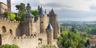 Image result for carcassonne