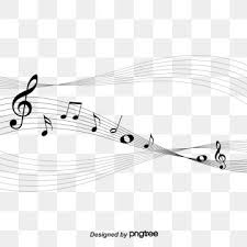Stave Music 2019 Music S Music Clipart Sheet Music Stave Png