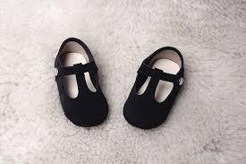 black toddler girl shoes baby girl shoes leather baby shoes flower girl sh designer cria kids shoes i