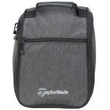 taylormade classic golf shoe bag