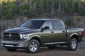 2009-2012 Dodge Ram 1500: Used Truck Review - Autotrader