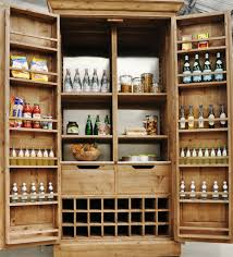 Stand Alone Kitchen Cabinets Pantry Cabinet Stand Alone Pantry Cabinets With Freestanding Cozy