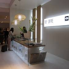 modern interior office.  modern modern office reception design bpgm law  fgmf arquitetos  interior  office offices and g27 throughout s