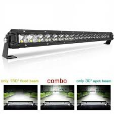 20in Cree Led Light Bar Single Row Details About Autofeel 20 Inch 200w Led Light Bar Single Row Flood Spot Beam Fog Light